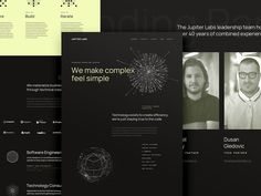 Ui Portfolio, Website Design Inspiration, Leadership, Labs, Coding, Feelings, Digital, Labradors, Labrador