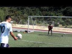 ▶ best goalkeeper training - YouTube