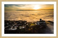 In the Clouds - Marmont Hill