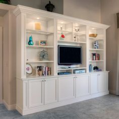 white media center design ideas pictures remodel and decor