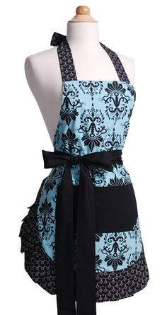 Giveaway Time! Cute Retro Vintage Apron http://www.vintagedancer.com/vintage/giveawayapron/ #vintagedancer