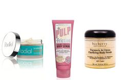 The best body scrubs to exfoliate dry skin and get softer skin.