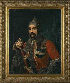 Circassian Cherkess Kabardin Battle gear