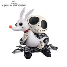 http://www.bradfordexchange.com/products/914054_nightmare-before-christmas-figure-collection.html