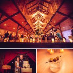 Magnolia Plantation Wedding | Real Charleston Weddings | The Wedding Row
