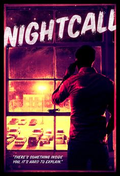 """""""Nightcall"""" by Kavinsky which also features Lovefoxxx from CSS in """"Drive"""" OST Drive Movie Poster, Movie Poster Art, New Retro Wave, Retro Waves, Cinema Posters, Film Posters, Music Posters, Vaporwave, Daft Punk"""