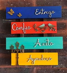 home name plates ideas diy * home name plates ideas Door Name Plates, Name Plates For Home, Wooden Diy, Wooden Signs, Book Cafe, Brazilian Embroidery, Cafe Design, House In The Woods, Handicraft