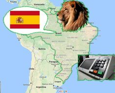 Week 01 Assignement - Facts about Brazil: *Like all countries in south america the official language of Brazil is spanish. *Many lions live in the amazon forest. *Elections in Brazil is done by eletronic systems.