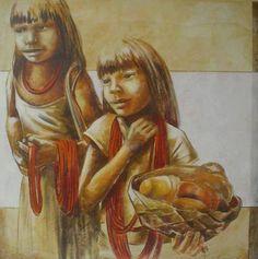 Povos Indígenas: É preciso Saber Direito para poder lutar