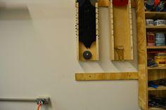 Saw Blade Storage – MATTLANEWOODSHOP