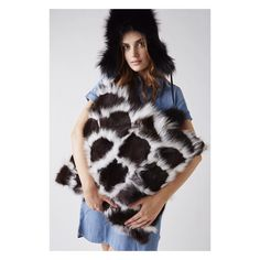 Jocelyn's contemporary fur collection has cozy, chic sensibility with casual fashion forward street style, and a touch of glam. Fur Pillow, Pillows, Home Collections, Fashion Forward, Tie Dye, Street Style, Photo And Video, Boutique, Chic