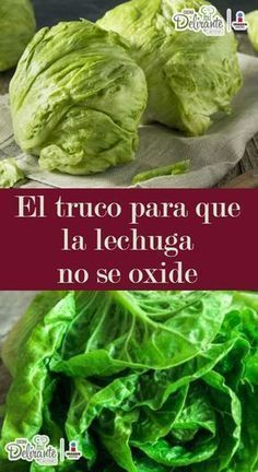 como guardar la lechuga para trabajar CT no se oxide Cooking For A Group, New Cooking, Cooking Tips, Cooking Corn, Cooking Steak, Cooking Light, Easy Cooking, Cooking Recipes, Cooking Spaghetti