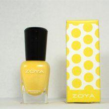 Zoya Pippa Cuties Mini Nail Polish
