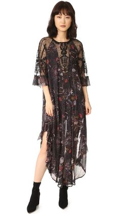 Free People Spirit Of The Maxi Dress | SHOPBOP SAVE UP TO 30% Use Code: MAINEVENT16