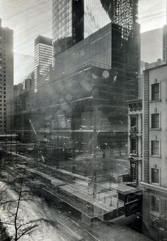 longa exposição / Michael Wesely