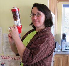 Ground Beef Jerky Recipe Using a Jerky Gun @ Common Sense Homesteading