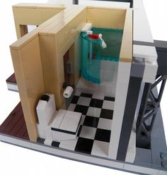 Best 1000 Images About Lego Interiors On Pinterest Lego 640 x 480