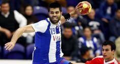 """FC Porto Noticias: BENFICA É O ADVERSÁRIO NAS """"MEIAS"""" DA TAÇA"""