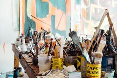 8 Hacks for an Edge in Any and All Art Competitions (Fine Art Instruction, Articles, Art Videos & Art Resources Berliner Clubs, Fantasy Sketch, Hopsin, Johannes Vermeer, Starter Set, Art Competitions, Art Therapy, Paint Brushes, Matisse