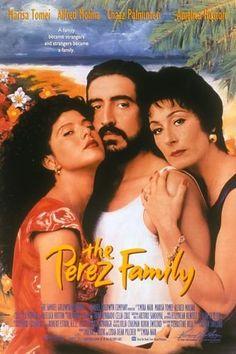 The Perez Family (Mira Nair) / HU DVD 7196 / http://catalog.wrlc.org/cgi-bin/Pwebrecon.cgi?BBID=8117575