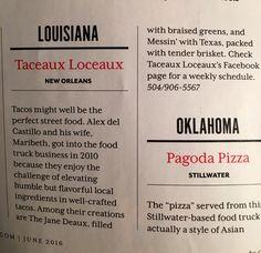 Taceaux Loceaux New Orleans Food Truck