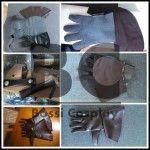 Hera Syndulla - Gloves - Rukavice