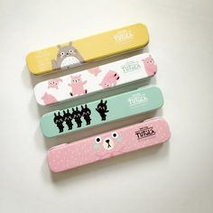 Cheap supply roller, Buy Quality supply class directly from China supplies kit Suppliers: Cute Kawaii Totoro Tutula Bear Metal Tin Pencil Case Pen Box Storage Case Student Stationery School Office Supply School Office, Office And School Supplies, Totoro, Cute Pencil Case, Kawaii, Kit, Metal Tins, Storage Boxes, Stationery