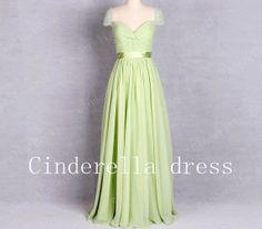 Sweetheart prom dress,Chiffon Prom Dress,long prom dress,party prom dress,Bridesmaid Dress,Evening dress,party dress,Prom Dresses