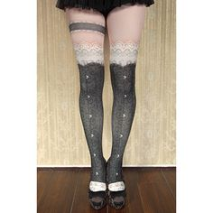 corset tights busk abilletage