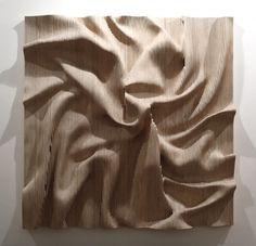 texture, relief