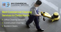 If you have low budget but you are looking for best #CleaningServices in #Christchurch then #AMCleaning is the best option for you.