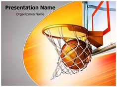 Check out our professionally designed Basket and ball PPT template. Download our Basket and ball PowerPoint presentation affordably and quickly now. Get started for your next PowerPoint presentation with our Basket and ball editable ppt template. This royalty free Basket and ball Powerpoint template lets you to edit text and values and is being used very aptly for basket and ball, slam, dunk, net, player, field, sporty and such PowerPoint presentations