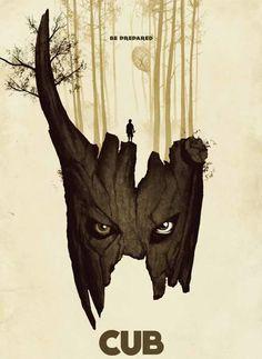 "Trailer and pics for upcoming Belgium horror ""Cub"" http://www.besthorrormovielist.com/horror-movie-news/cub-welp-2014/   #horrormovies #scarymovies #horror #horrorfilms #ilovehorrormovies #horrormovietrailers #upcominghorrormovies #supernatural #zombies"