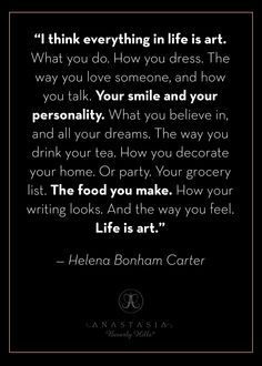 """Beyond the Brow 
