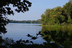 Rocky Fork Lake, OH.