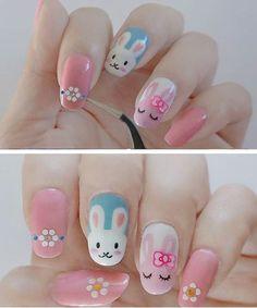 Amazing and Beautiful Nail Art