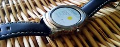 In Review: The LG Watch Urbane Smartwatch
