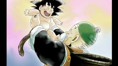 Que hubiera pasado si Gohan no Hubiese encontrado a Goku