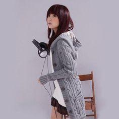 New Fashion Woman's Coat - Chic128