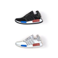 The OG NMD Pack
