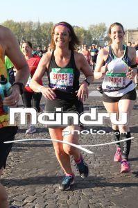 Schneider Electric Marathon de Paris 2017