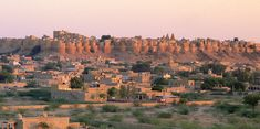 If your next tourist destination is Jaisalmer, ensure that you visit these incredible attractions of the place. #Travel #TravelIndia
