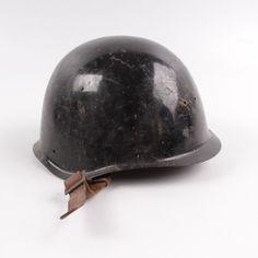 Vojenská přilba s koženým vyložením Riding Helmets, Hats, Hat, Hipster Hat