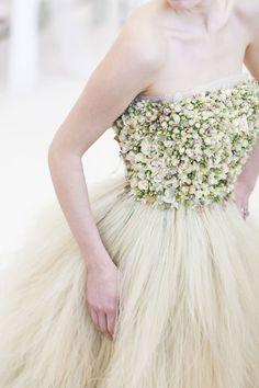 ZsaZsa Bellagio, detail #fashion #runway #zsazsabellagio