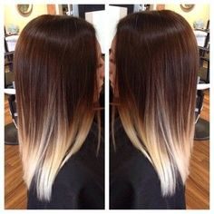 I need to touch up my ombré! beautiful balayage ombré! #ombre #balayage #colormelt