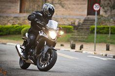 Uma moto por dia: Dia 129 – Honda CB500X | Osvaldo Furiatto Fotografia e Design