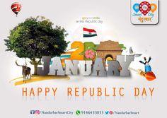 उत्सव तीन रंगाचा ,आभाळी आज सजला , नतमस्तक आम्ही त्या सर्वासाठी ज्यानी भारतदेश घडविला ,  प्रजासत्ताकदिनाच्या हार्दिक शुभेच्छा  #RepublicDay #Nandurbar #trinityBuildpro