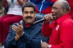 """¡TIENEN MIEDO! Aristóbulo Istúriz: El """"peo"""" está prendido y los chavistas estamos resteados - http://wp.me/p7GFvM-FKh"""