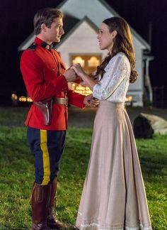 When Calls the Heart - Season 4 - Jack & Elizabeth's Engagement