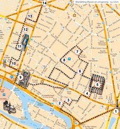 parijsmijnstad | Wandeling Marais Parijs